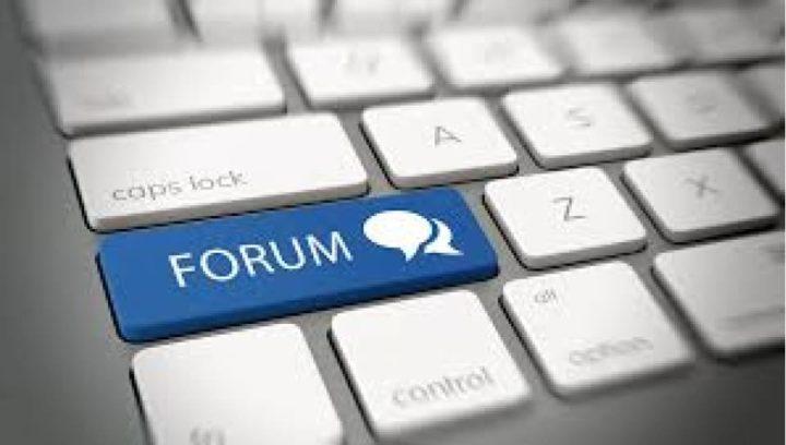 Naruszenie dóbr osobistych na forum internetowym