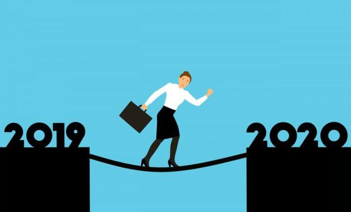 Propozycje 5 noworocznych postanowień dla przedsiębiorców