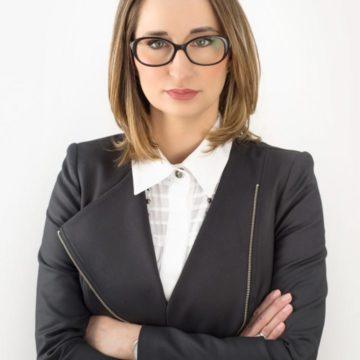 Magdalena Pater-Mazurek