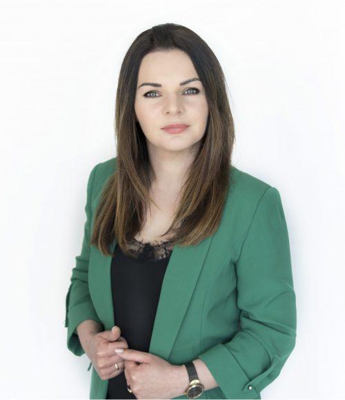 Aleksandra Baś-Gidlewska